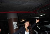 Stars Back in Bollywood After New Year's Break