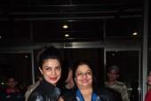 Where Are Priyanka Chopra and Her Mum Off To?