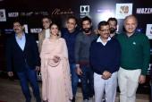 Did Arvind Kejriwal Like Wazir?