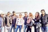 Star Struck: Kareena Kapoor, Saif Ali Khan, Ranveer Singh, Sonakshi Sinha and Parineeti Chopra Pose Together!