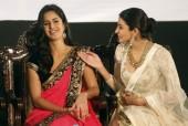 Here's Why Anushka Sharma is in Complete Awe of Katrina Kaif's Fitness Regime!