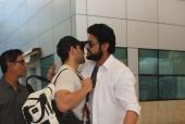 Caption This: What is Armaan Kohli Whispering in Sooraj Pancholi's Ears?