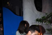 Caught on Camera: Mr and Mrs Shahid Kapoor Go For a Date
