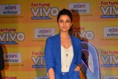 Spotted: The Uber Glam Parineeti Chopra