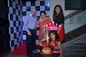 Inside Shamita Shetty's Birthday Bash