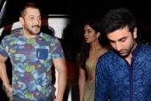 Salman Speaks....About Ranbir and Katrina's Relationship!