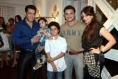 Sohail Khan and Seema Khan's Marriage Also on the Rocks?