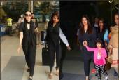 Who Wore Black Better? Aishwarya Rai Bachchan or Karisma Kapoor?