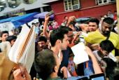 Why Varun Dhawan Lost His Cool With Fans