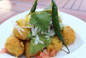 Recipe of the Day: Moong Dal Pakori