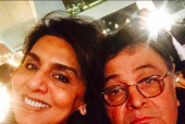 'Morals. Manners. Integrity.' No Prizes For Guessing Who Neetu Kapoor is Taking a Dig At