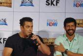 HAT TRICK: Salman Khan and Kabir Khan to Team Up Again!