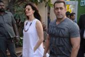 Salman Khan and Sangeeta Bijlani to Reunite?