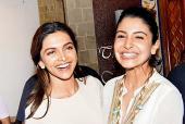 Did Deepika Padukone Replace Anushka Sharma in Tamasha?
