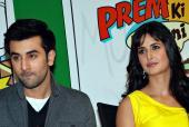 Is Katrina Giving Ranbir a Tough Time?