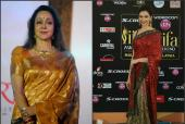 WAIT: Did Hema Malini Just Congratulate Deepika Padukone on Her Engagement?