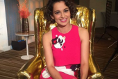 WATCH NOW: Kangana Ranaut Opens Up About the Spat With Hrithik In An Exclusive Interview With India Today