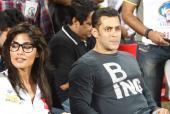 Is Salman Khan Upset with Chitrangada Singh?