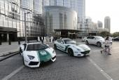 Dubai Police to Charge for Services