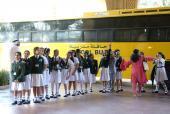 Schools in Dubai to Close Early During Ramadan