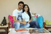 Amrita Rao Gets Hitched