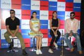 Team of Housefull 3 on a Promotion Spree!