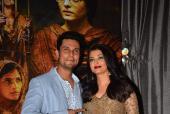 Aishwarya and Randeep Can't Stop Smiling At The Sarabjit Success Bash