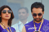 What! Has Raj Kundra Moved Out of His Home With Shilpa Shetty?