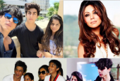 'In Her Dark Glasses, Gauri Khan Stood Alone With Her Son': Says Mother of Aryan Khan's Classmate in an Open Letter