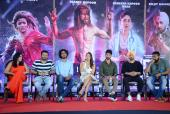 Why Was Bebo Missing From the Udta Punjab Press Conference?