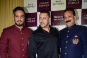 Salman, Katrina, Shahrukh and Others Attend Baba Siddiqui's Highly Anticipated Iftar Party