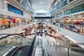 Dubai International Airport Declared 'Best Airport in the Middle East'