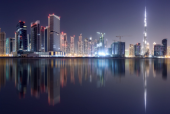 Dubai Rises in Rank Among The Most Expensive Cities in the World!