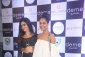 Lisa Haydon Rules In This White Number