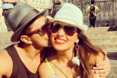 Bipasha Basu and Karan Singh Grover Give Us Relationship Goals