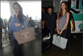 Spotted! Kareena And Deepika  Carrying The Same Bag!
