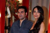 'We are Separated and That's About It': Arbaaz Khan