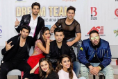 Candid Pictures of Bollywood's Dream Team