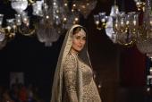 Fashion Week: Kareena Kapoor Khan Owns The Ramp As Showstopper for Sabyasachi