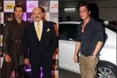 'I Had Announced The Date For Kaabil Earlier': Rakesh Roshan on his Clash With Shah Rukh Khan