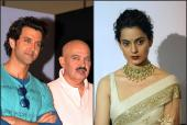 Rakesh Roshan Breaks His Silence on the Hrithik Roshan-Kangana Ranaut Controversy