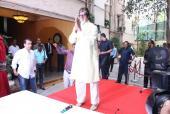 Shweta Bachchan's Father-in-Law Passes Away; Amitabh Bachchan Flies Back