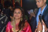 Star Spotting: Rani Mukerji, Kajol, Disha Patani and Tiger Shroff