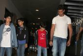 Star Spotting: Hrithik Roshan, Ranbir Kapoor, Sonam Kapoor and Jacqueline Fernandez