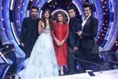 Star Spotting: Ranbir Kapoor, Deepika Padukone, Shilpa Shetty and Hrithik Roshan