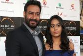Why We See So Little of Ajay Devgn and Daughter Nysa At Red Carpet Events