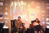 'People in Dubai Love Action Films': John Abraham