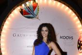 Star-Studded Preview For Gauri & Nainika's Collection