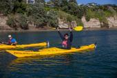 Sidharth Malhotra's Kiwi Adventures