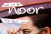Sonakshi Sinha Releases A Funky New Poster For Noor